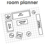 Diy Free Printable Furniture Templates For Floor Plans