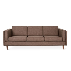 Contemporary Sofas Loveseats Collectic Home